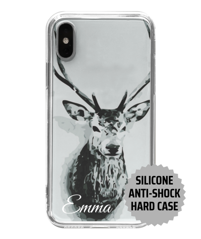 Custom Print iPhone Case | MF096