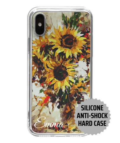 Custom Print iPhone Case | MF079