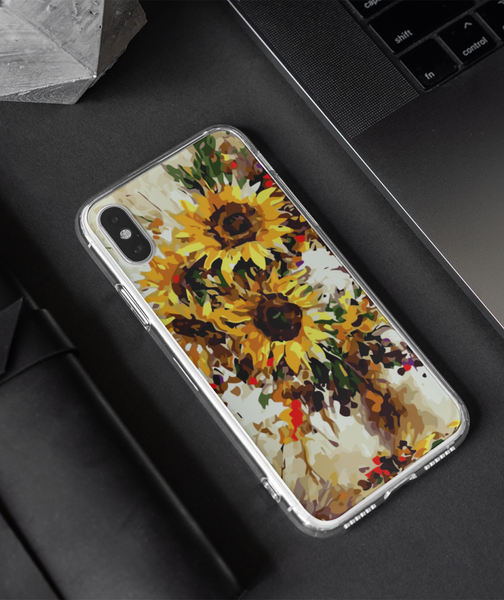 Custom UV Print Anti Shock Case | MF079 | Rank# 3