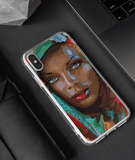 Custom UV Print Anti Shock Case | TY75