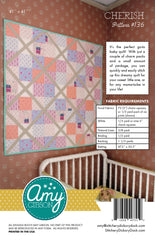Cherish Quilt Pattern Wholesale