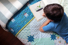 Andromeda Quilt Pattern Wholesale