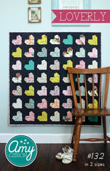 Loverly Quilt Pattern Wholesale