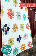 Smitten Quilt Pattern Wholesale