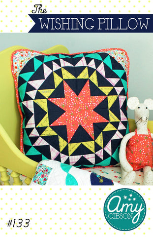 The Wishing Pillow Pattern Wholesale