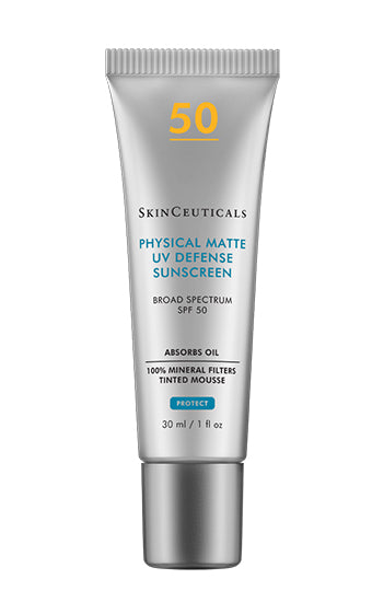 Skinceuticals Physical Fusion Matte UV Defense SPF 50
