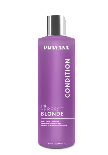 Pravana The Perfect Blonde Conditioner