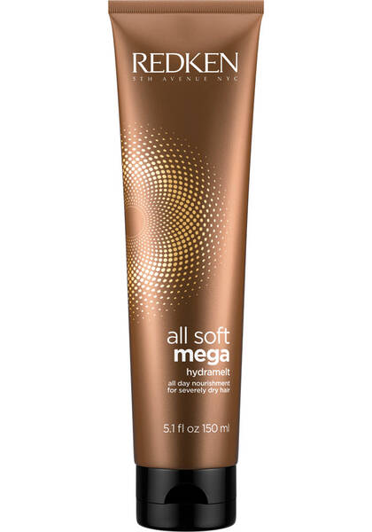 Redken All Soft Mega Hydramelt Cream