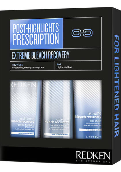 Redken Extreme Bleach Recovery Salon Service Kit