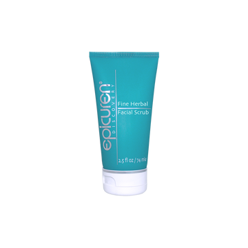 Epicuren Fine Herbal Facial Scrub