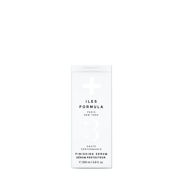 ILES Finishing Serum Haute Performance