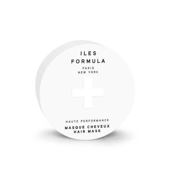 ILES Hair Mask Haute Performance