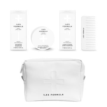 ILES Spa Pack