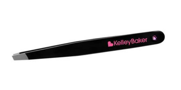 Kelley Baker Brows Swarovsky Crystal Tweezers