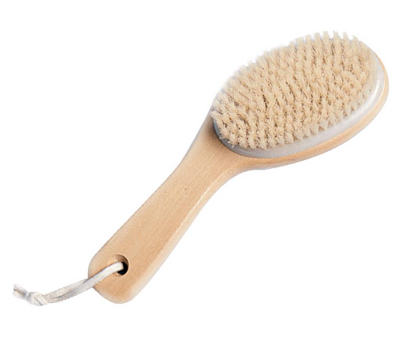 Theratools Boar Bristle Dry Brush
