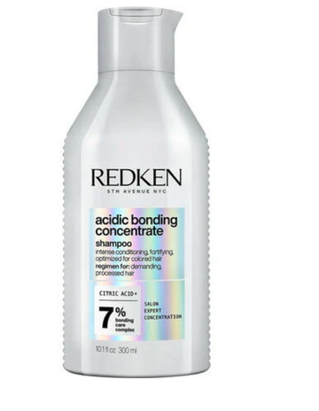Acidic Bonding Concentrate Sulfate Free Shampoo for Damaged Hair