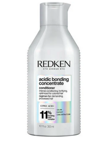 Acidic Bonding Concentrate Sulfate Free Conditioner for Damaged Hair