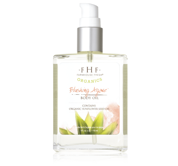 Farmhouse Fresh Body Oil