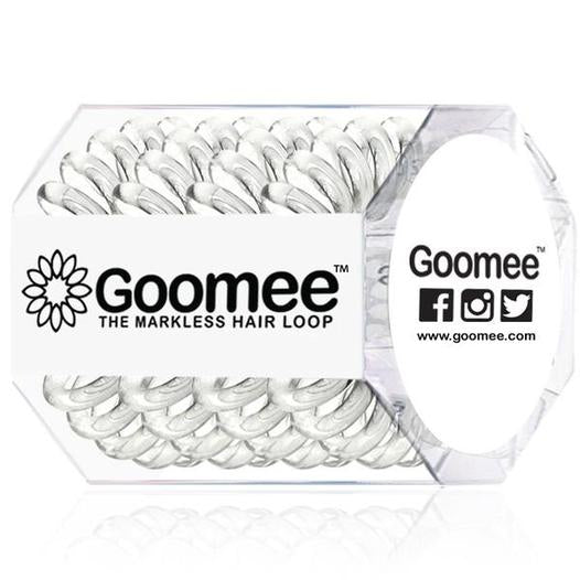 Goomee Markless Hair Loop 4 Pack