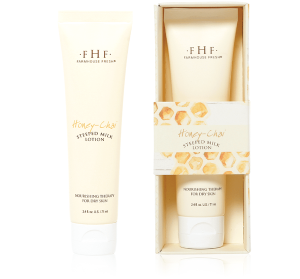 Farmhouse Fresh Shea Butter Hand Cream