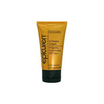 X-Treme Cream Sunscreen Propolis 45+