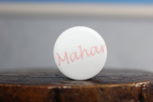 Mahar Branded Mini Pop Socket
