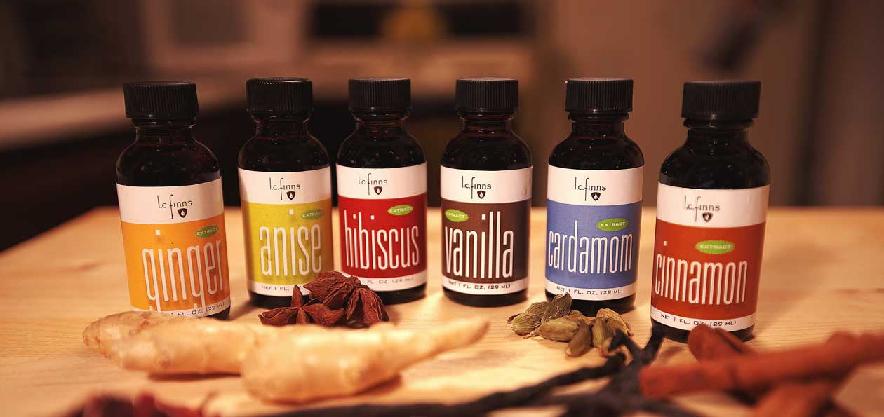 l.c. finns extracts
