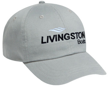 Livingston Hat