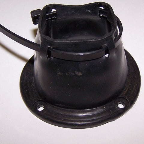 "2"" Cable Boot (Black)"