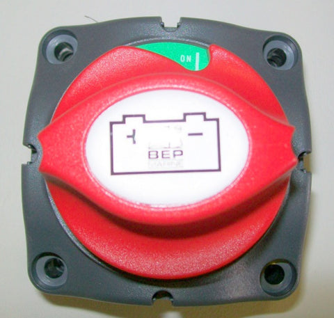 Battery Switch (On/Off)