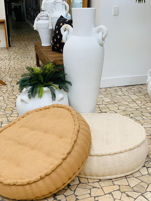 MEDITATION FLOOR CUSHIONS