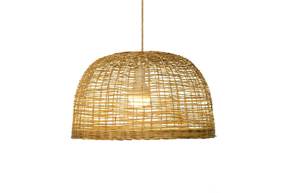BUNGALOW PENDANT LIGHT