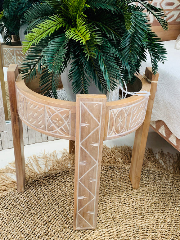 BOHEMIAN SIDE TABLE
