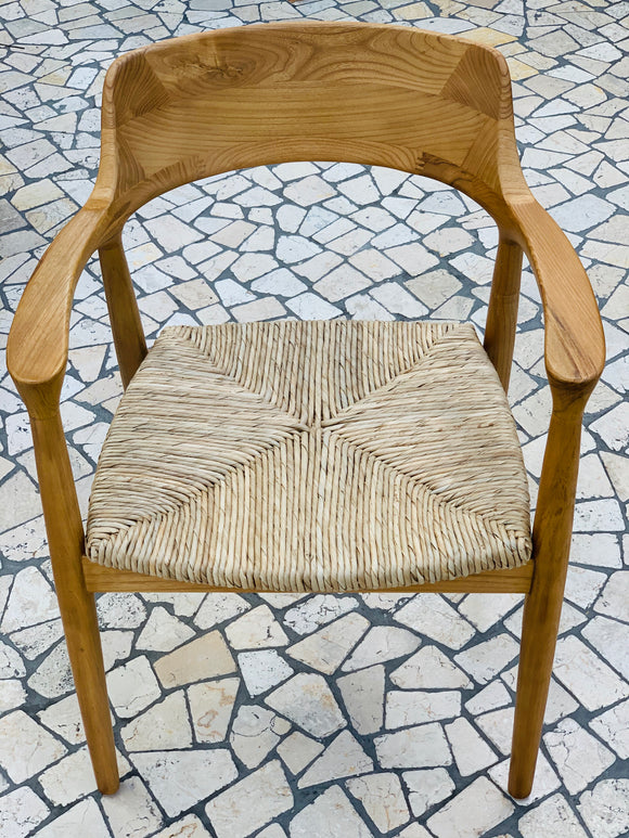 KING KETUT DINING CHAIR
