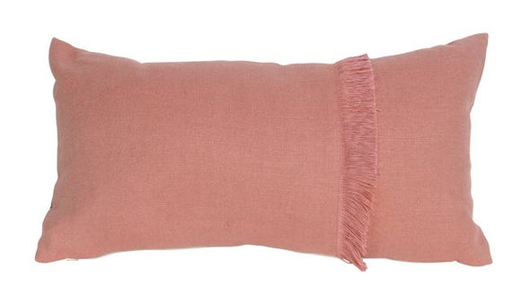 ANNIKA CLAY PILLOW