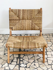 COASTER LOUNGE CHAIR