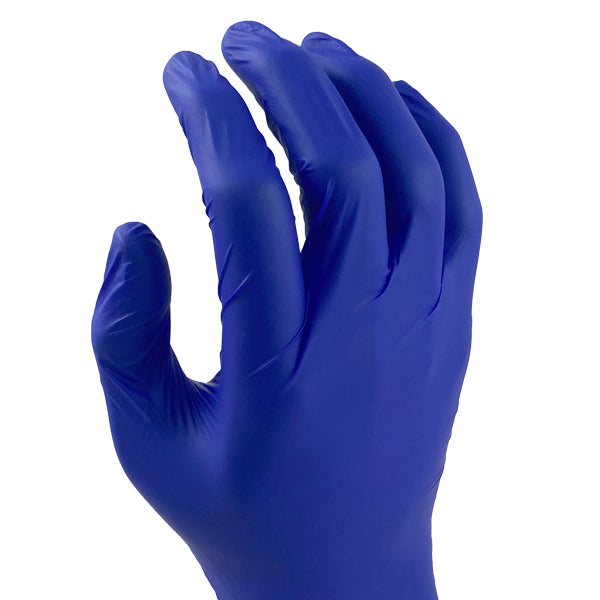 AVAILABLE NOW! Case of Nitrile Gloves