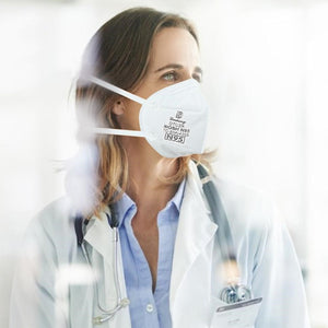 AVAILABLE NOW! N95 Medical Masks