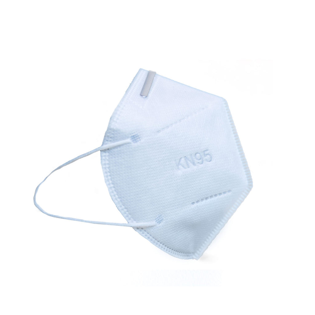AVAILABLE NOW! KN95 Protective Mask