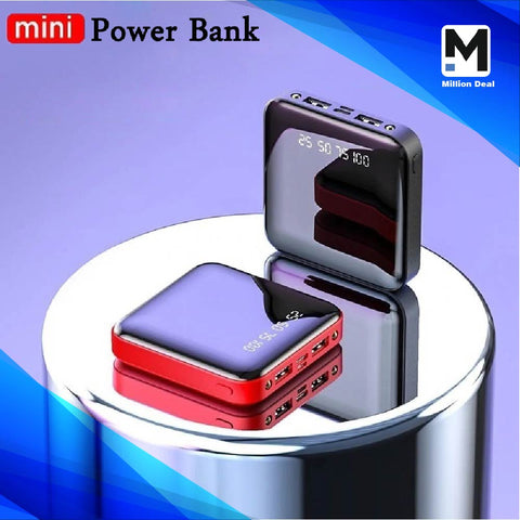 Mini 20000mAh Power Bank