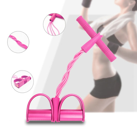 7 Pcs Yoga Set Health Fitness Home