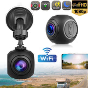 Mini WiFi Car Camera