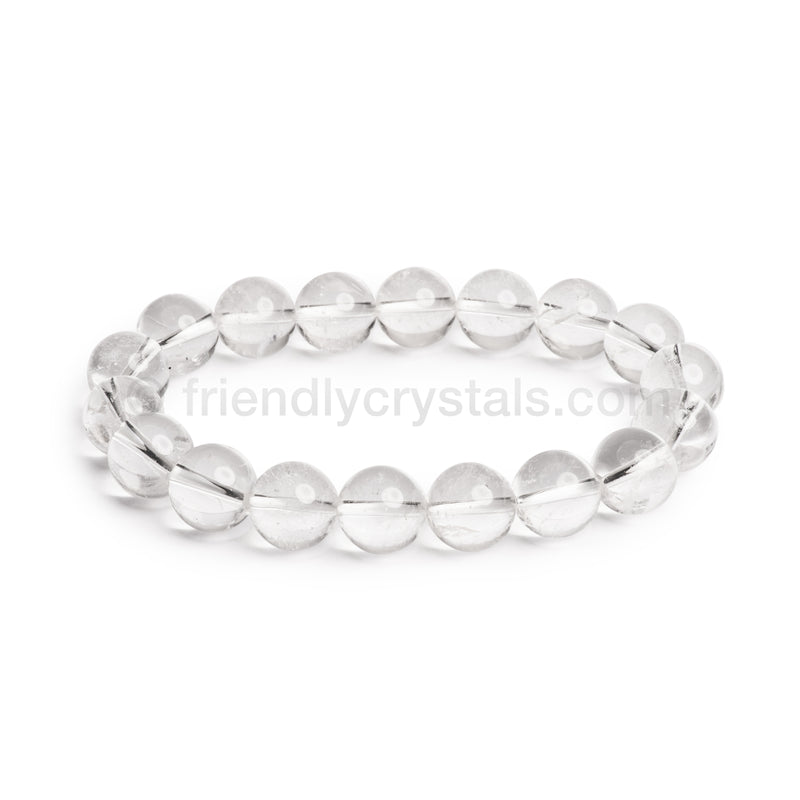 Quartz Large Power Bracelet (12mm)