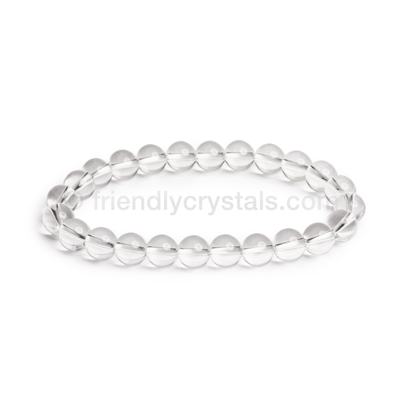 Quartz Power Bracelet