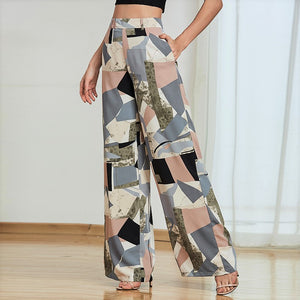 Born To Be Happy - Flare Pants