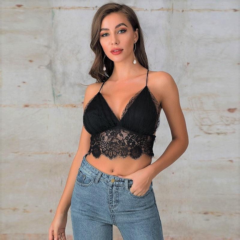 Touching & Loving - Cami Top