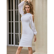 Load image into Gallery viewer, Daylight Sunshine - Mini Bodycon Dress