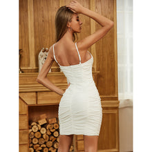 Load image into Gallery viewer, One Shot - Mini Bodycon Dress