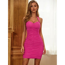 Load image into Gallery viewer, Your Flame - Mini Bodycon Dress