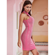Load image into Gallery viewer, Really An Actress - Mini Bodycon Dress